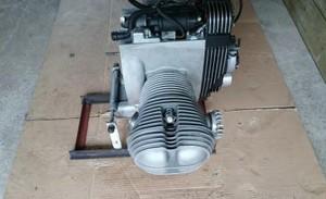 BMW - Motor