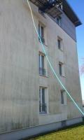 WDVS Fassade
